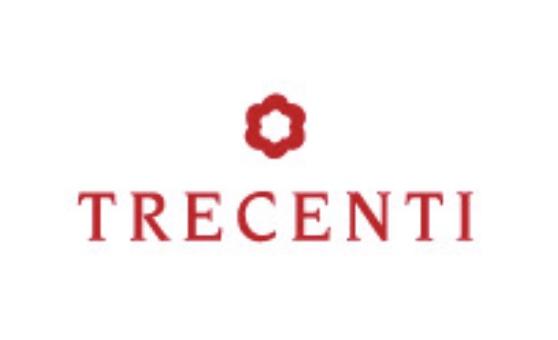 トレセンテ ロゴ
